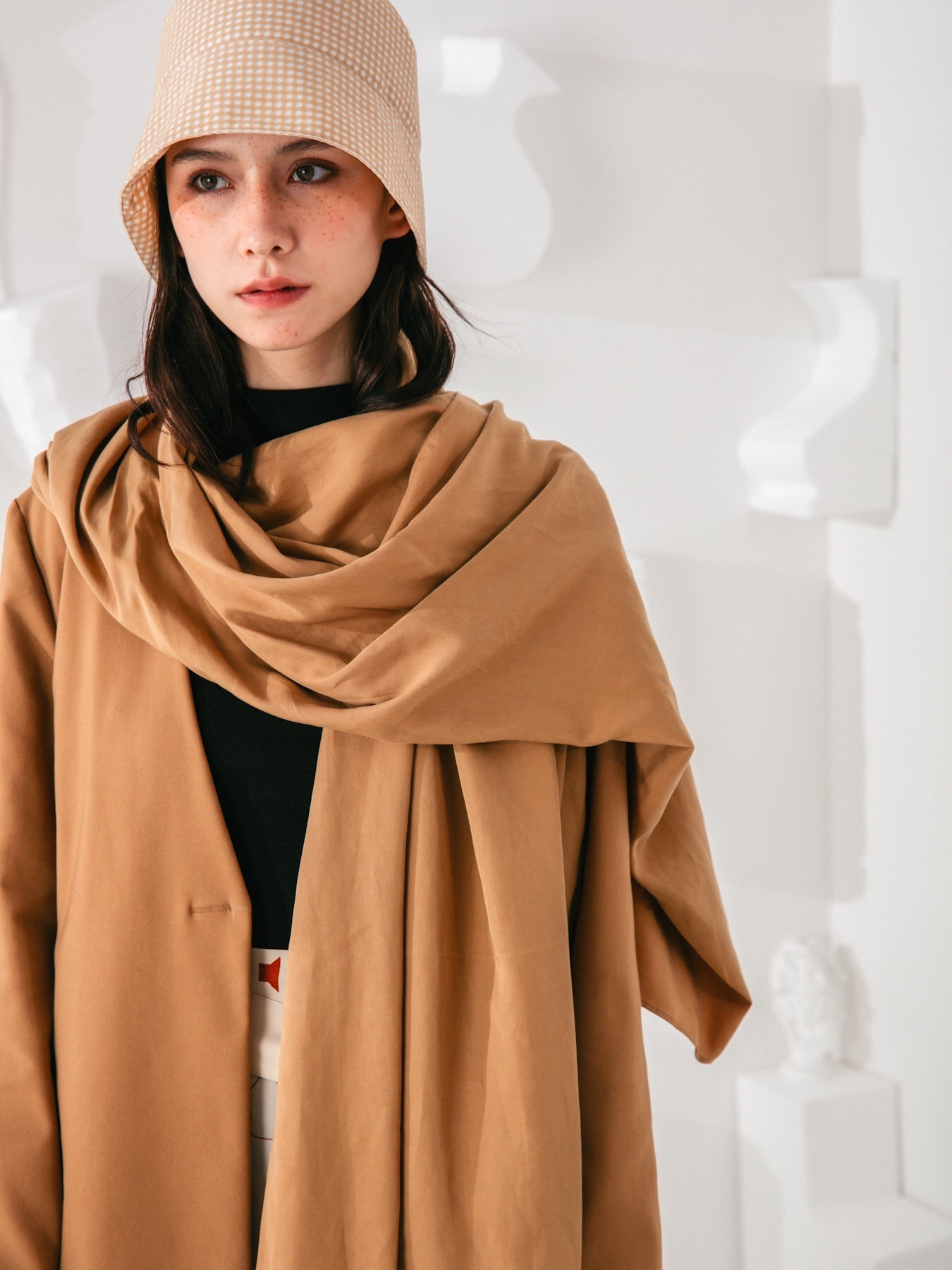 SKYE San Francisco SF shop ethical modern minimalist quality women clothing fashion fall 2019 new collection