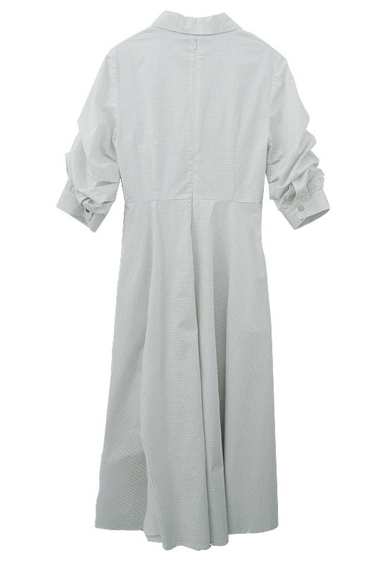 SKYE San Francisco SF shop ethical sustainable modern minimalist quality women clothing boutique fashion Spring 2020 Lilou Dress 9