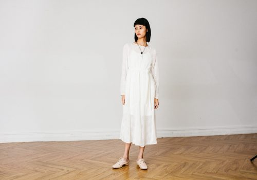 SKYE San Francisco SF California shop ethical sustainable modern chic minimalist luxury clothing brand women fashion designer fall 2020